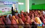 Menggandeng Tokoh Masyarakat, Merangkul Anak Muda - JPNN.COM