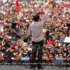 Eks Pendukung Ahok-Djarot Luncurkan Penggerak Militan Jokowi - JPNN.COM