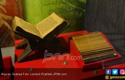 Awal Islam, Sesama Pembaca Quran Pernah Saling Melaknat - JPNN.COM