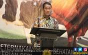 Menteri Amran Sulaiman Tingkatkan Ekspor Jagung Pakan - JPNN.COM
