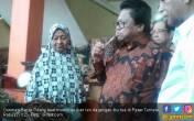 OSO Blusukan di Pasar Ternate, Borong Ikan - JPNN.COM
