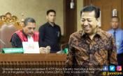 KPK Harus Bergerak Cepat Menelusuri Pengakuan Novanto - JPNN.COM