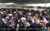 Nataru, Trafik Sepeda Motor Naik Signifikan - JPNN.COM