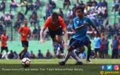 Pemain Arema FC Tidak Displin soal Makan dan Jam Tidur - JPNN.COM