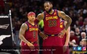Debut Isaiah Thomas di Cleveland Cavaliers Berbuah Manis - JPNN.COM