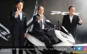 Yamaha NMAX Bersaing Ketat dengan Honda PCX 150 - JPNN.COM
