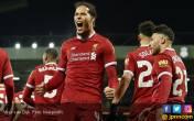 Swansea vs Liverpool: Virgil van Dijk Sudah Tak Sabar - JPNN.COM