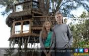 Demi Rumah Pohon, Pasangan Ini Berjuang Sampai ke MA - JPNN.COM