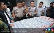 Oknum TNI AD Diduga Ikut Rampok Bank, Ada Rp 5 M di Rumahnya - JPNN.COM