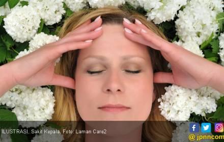 9 Cara ini Bisa Atasi Sakit Kepala Tanpa Minum Obat - JPNN.COM