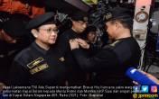 Menteri Retno dan Susi Sah jadi Warga Kehormatan Kapal Selam - JPNN.COM