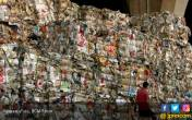 Tiongkok Stop Impor Sampah, Pengekspor Lirik Indonesia - JPNN.COM