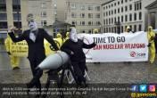 Agen Youthquake Perjuangkan Cita-Cita Dunia Bebas Nuklir - JPNN.COM