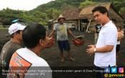Pemkab Klungkung Berinovasi demi Genjot Kualitas Garam Lokal - JPNN.COM