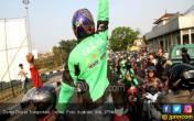 Ribuan Driver Online Desak Wali Kota Segera Keluarkan Izin - JPNN.COM