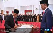 Moeldoko Jabat KSP, Ini Harapan Walhi - JPNN.COM