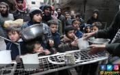 Israel Senang Bantuan Kemanusiaan untuk Palestina Dipangkas - JPNN.COM