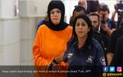 Paranoia Tentara Israel Hancurkan Hidup Wanita Palestina Ini - JPNN.COM