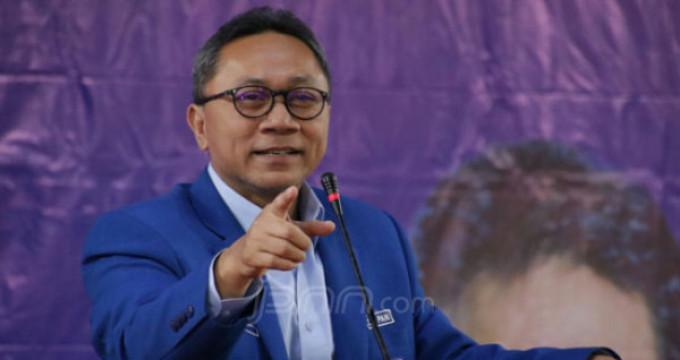 zulkifli-negara-lain-harus-belajar-toleransi-pada-indonesia - MPR RI | JPNN.COM