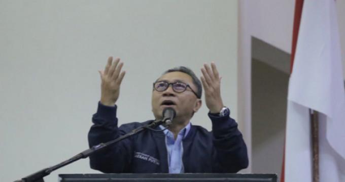ketua-mpr-hormati-hak-presiden-merombak-kabinet - MPR RI | JPNN.COM