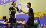 Hafiz/Gloria Terhenti di Semifinal Malaysia Masters - JPNN.COM