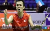 Sensasi Kenta Nishimoto Berlanjut ke Final Malaysia Masters - JPNN.COM