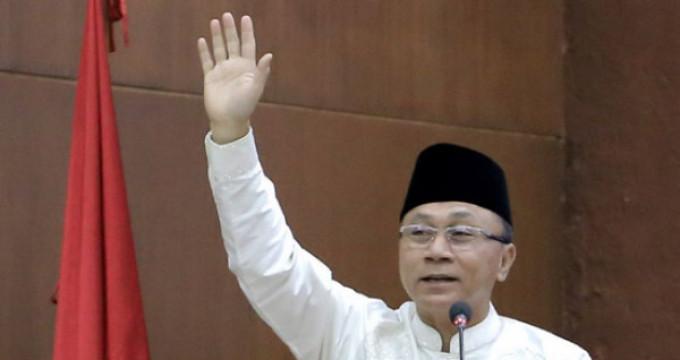 ketua-mpr-islam-di-indonesia-teladan-toleransi-untuk-dunia - MPR RI | JPNN.COM