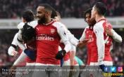 Alexis Sanchez Segera ke MU, Arsenal Sukses Pesta Gol - JPNN.COM