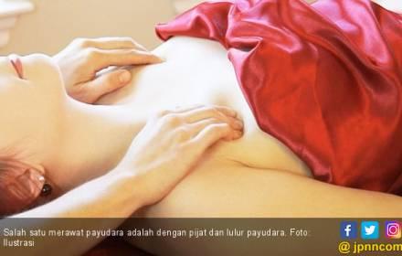 Ladies, Gaya Hidupmu Picu Kanker Payudara - JPNN.COM