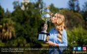Australian Open: Caroline Wozniacki Ukir Sejarah Denmark - JPNN.COM