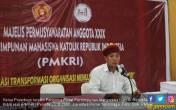 PMKRI Puji Pemerintah Karena Sukses Menguasai Saham Freeport - JPNN.COM