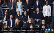 Marvel Kalahkan BTS di People's Choice Awards 2018 - JPNN.COM