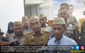 Jagung Melimpah, Gorontalo Wajib Serapan 120 Ton per Hari - JPNN.COM