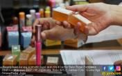 Kosmetik Anti Jerawat dan Pemutih Ilegal Hampir ke Jakarta - JPNN.COM