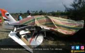 Pesawat Gubernur Aceh Mendarat Darurat - JPNN.COM