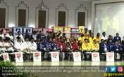 Survei: PDIP dan Gerindra Menang Banyak, Golkar dan Demokrat Turun - JPNN.COM
