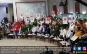 Survei: PDIP Merosot, PSI Tembus PT - JPNN.COM