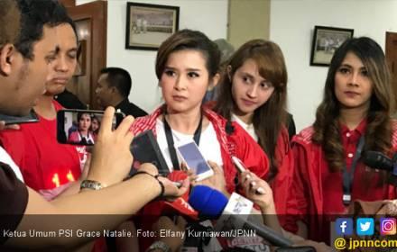 PSI Urutan Teratas Partai yang tak Akan Dipilih - JPNN.COM