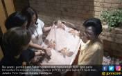 Mari Mengenal Sejarah Batik Indonesia - JPNN.COM