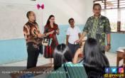 Sekolah di Sulut Minim Perlengkapan - JPNN.COM