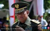 Pilpres 2019, Gatot Nurmantyo Yakin Didukung Demokrat - JPNN.COM