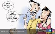 Suami Keterlaluan, Ajak Anak Liburan Bareng Selingkuhan - JPNN.COM