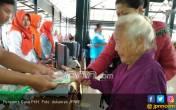9.668 Warga di Padang Belum Terima Dana PKH - JPNN.COM