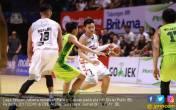 Playoff IBL: Stapac Jakarta Hajar Pacific Caesar - JPNN.COM