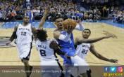 San Antonio Spurs Makin Mengenaskan - JPNN.COM