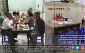 Warung Mi Vietnam Bingkai Meja Bekas Obama - JPNN.COM