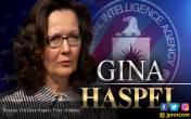 Ini Direktur CIA Gina Haspel, Hobinya Menyiksa Tawanan - JPNN.COM