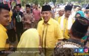 Ketua Golkar Lampung Benahi Struktur Partai hingga Pedesaan - JPNN.COM