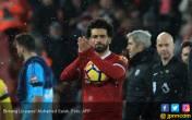 Mohamed Salah Pengin Pecahkan Rekor Ian Rush di Liverpool - JPNN.COM