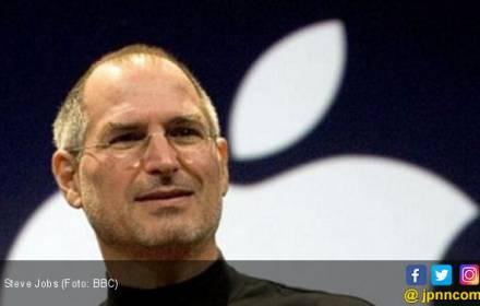 Steve Jobs Tak Bisa Ciptakan Apple Jika Lahir di Indonesia - JPNN.COM